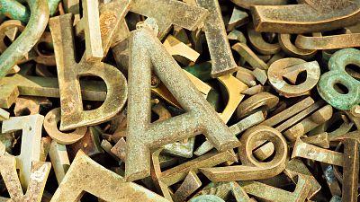 Letras en juego - Programa 100. ¡Y seguimos! - 20/12/16 - Escuchar ahora