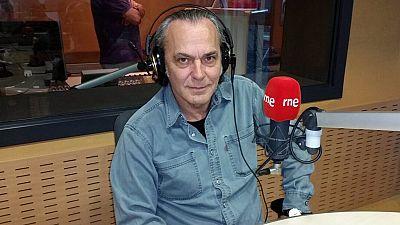 Las mañanas de RNE - José Coronado nos habla de su nueva película, 'Contratiempo' - Escuchar ahora