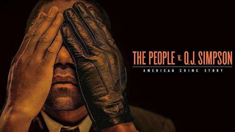 Spin-off - 'El pueblo contra O. J. Simpson' y los Globos de Oro 2017 - 20/12/16 - Escuchar ahora