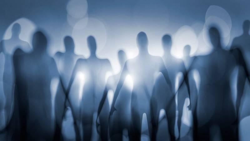 Viaje a lo desconocido - Contacto extraterrestre - Escuchar ahora