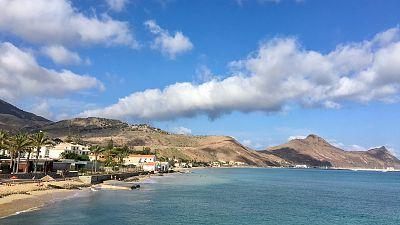 Global 5 - Porto Santo (III): la isla en la que no llovió durante 12 años - 28/12/16 - Escuchar ahora
