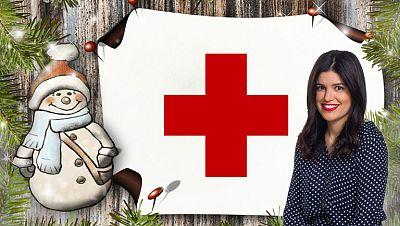 La estación azul de los niños - Nochebuena con la Cruz Roja - 24/12/16 - escuchar ahora