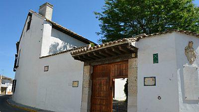 Escapadas - Casa-Museo Miguel de Cervantes, en Esquivias - 30/12/16 - Escuchar ahora