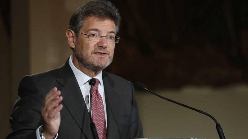 Boletines RNE - Catalá cree que ni el Gobierno ni Trillo deben pedir perdón por el Yak-42 - Escuchar ahora