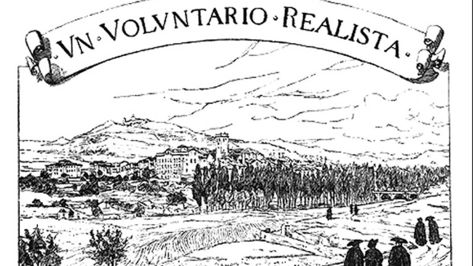 Los episodios nacionales - Un voluntario realista (I)