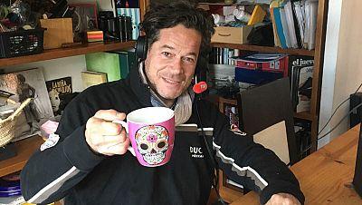 """Las mañanas de RNE - Jorge Sanz: """"Fontseré ha conseguido que haga cosas en escena que no imaginaba"""" - Escuchar ahora"""