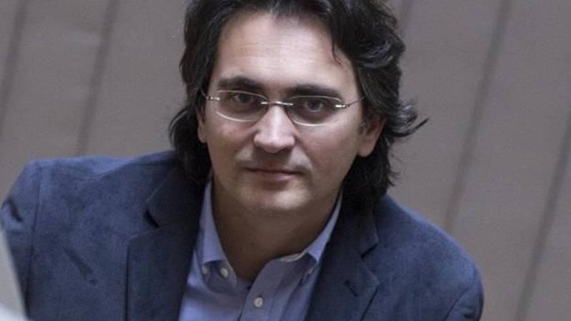 El ojo crítico - Gonzalo Torné y Madatac 08 - 11/01/17 - Escuchar ahora