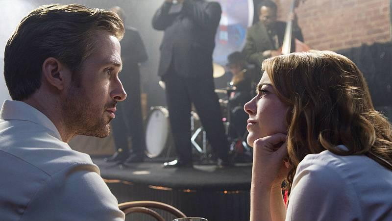 Peligrosamente juntos - BSO 'La La Land' - 15/01/17 - escuchar ahora