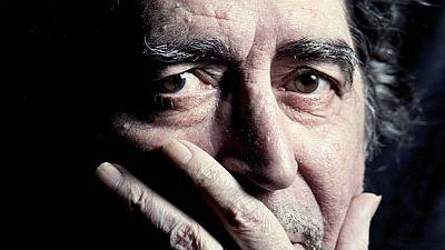 """Las mañanas de RNE - Javier Menéndez """"dignifica"""" la faceta literaria de Sabina en 'No amanece jamás' - Escuchar ahora"""