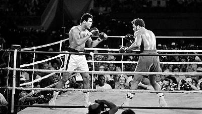Memoria de delfín - Mohamed Ali, leyenda del boxeo - 16/01/17 - escuchar ahora