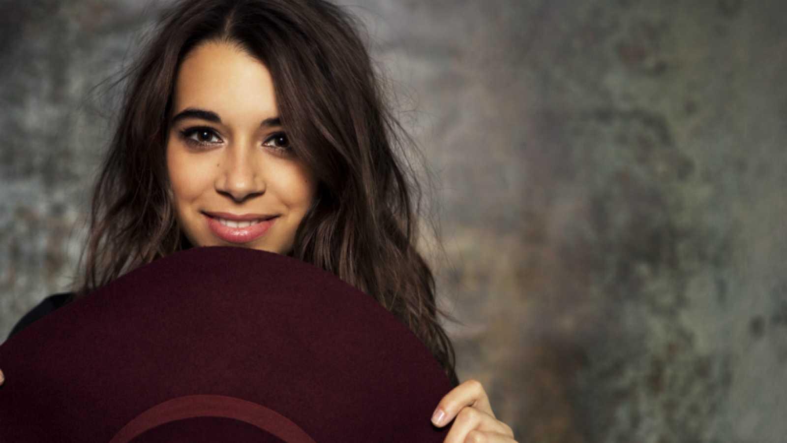 Objetivo Eurovisión - 'Lo que nunca fue', de Paula Rojo