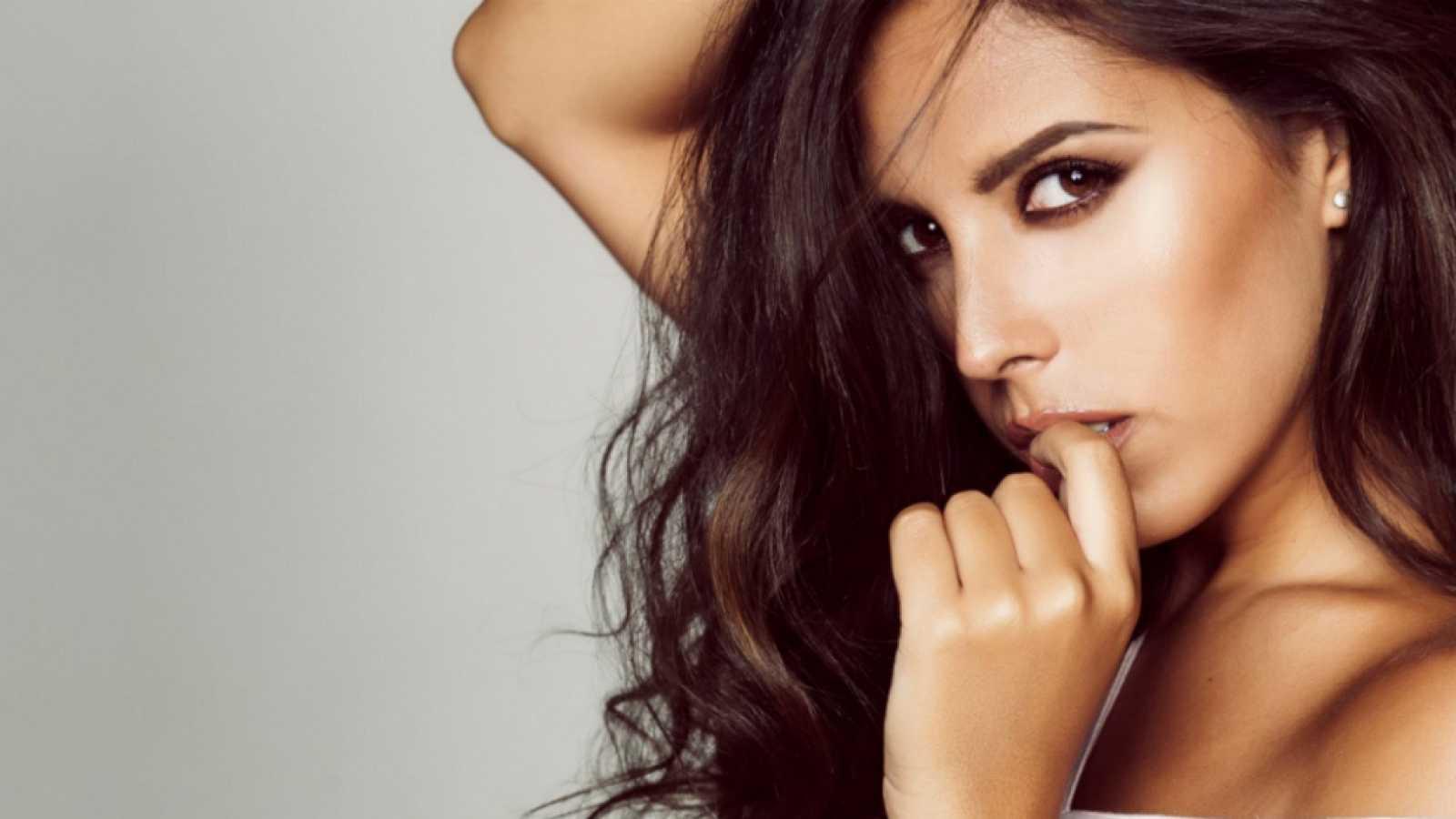 """Objetivo Eurovisión - """"Contigo"""", de Mirela Cabero"""