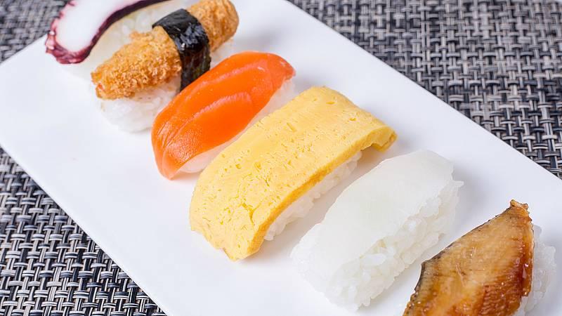 Los mundos sutiles - El sushi como forma de vida - 16/01/17 - Escuchar ahora
