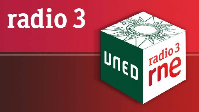 UNED - Sin Distancias - 10/01/17