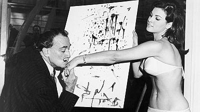 Memoria de delfín - Salvador Dalí y su mirada onírica - 23/01/17 - escuchar ahora
