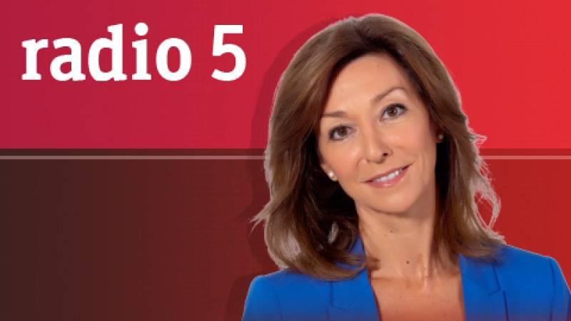De película en Radio 5 - Descubrimos a 'Toni Erdmann' junto a 'Los del túnel'- 20/01/1 - escuchar ahora