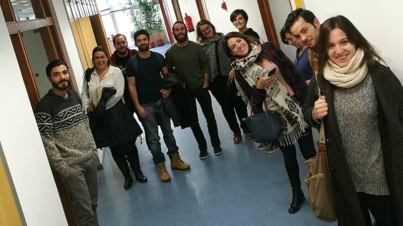 La Sala - Diez voces jóvenes de las artes escénicas y la maestría de Concha Busto - 21/01/17 - escuchar ahora