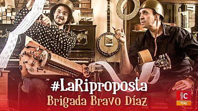La Riproposta - Melodías de la I Guerra Mundial - 21/01/17 - escuchar ahora