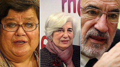 'Las mañanas de RNE' - Recordamos la matanza de los abogados de Atocha - Escuchar ahora