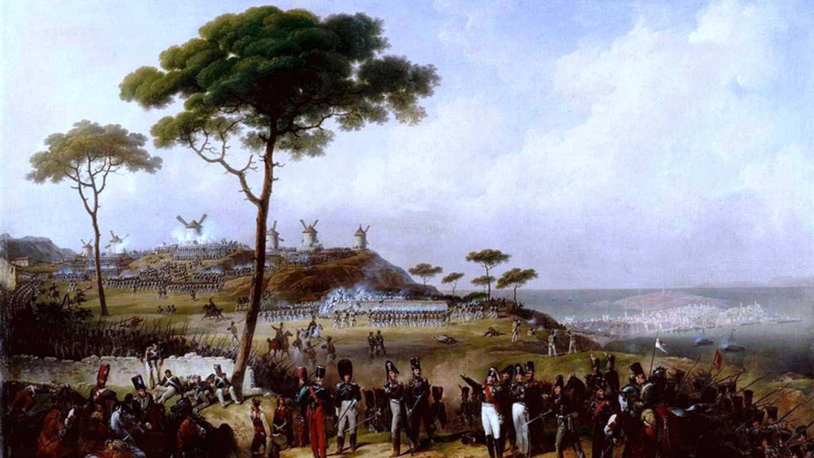Los episodios nacionales - Los cien mil hijos de San Luis (II)