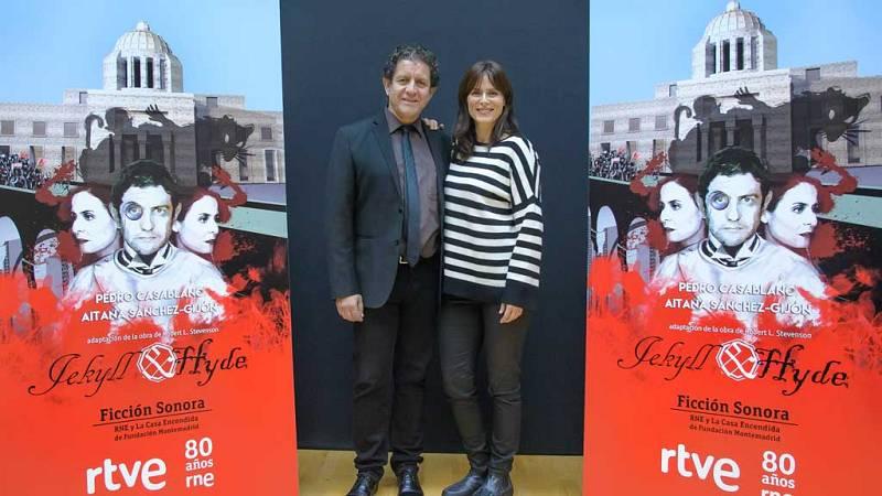 Las cuñas de RNE - 'Jekyll y Hyde', la nueva ficción sonora de RNE  Escuchar ahora