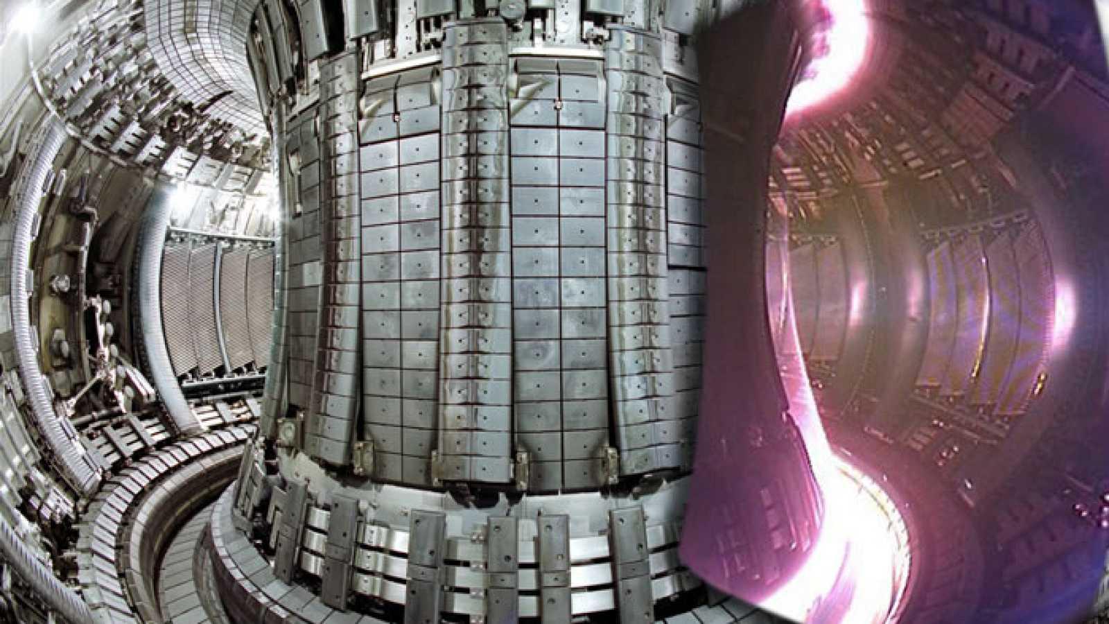 Sostenible y renovable - Iter, el camino a la fusión nuclear - 29/01/17 - escuchar ahora