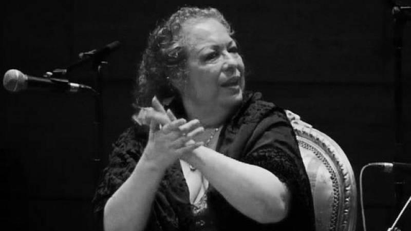 Gitanos - La Chana, los misterios del compás - 29/01/17 - escuchar ahora
