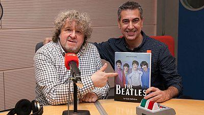 Memoria de delfín - The Beatles: siete años de una historia interminable - 30/01/17 - escuchar ahora