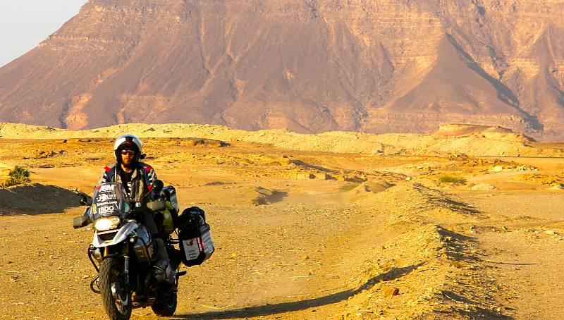 La vuelta al mundo con Miquel Silvestre -  Wadi Halfa - 29/01/17 - Escuchar ahora