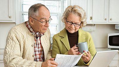 Diez minutos bien empleados - La brecha de género ¿afecta a las pensiones? - 30/01/17 - Escuchar ahora
