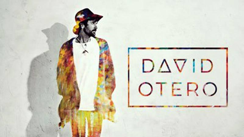 """Las mañanas de RNE - David Otero interpreta en directo """"Me enciendes"""" - Escuchar ahora"""