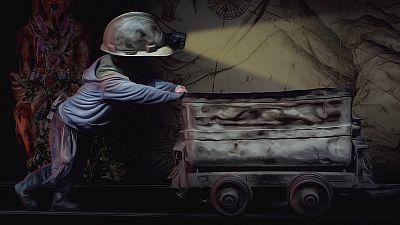 Travesías en Radio 5 - Los niños mineros de Potosí - 03/02/17 - Escuchar ahora
