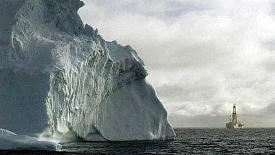 Documentos RNE - El cambio climático: la venganza de la Tierra - 04/02/17 - escuchar ahora