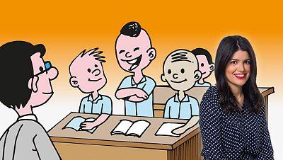 La estación azul de los niños - El maestro más buscado: César Bona - 04/02/17 - escuchar ahora
