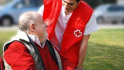 Cruz Roja - Cuidadores - 07/02/17 - Escuchar ahora