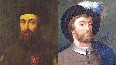 Documentos RNE - La circunnavegación de la Tierra: Fernando de Magallanes y Juan Sebastián Elcano - 17/08/18