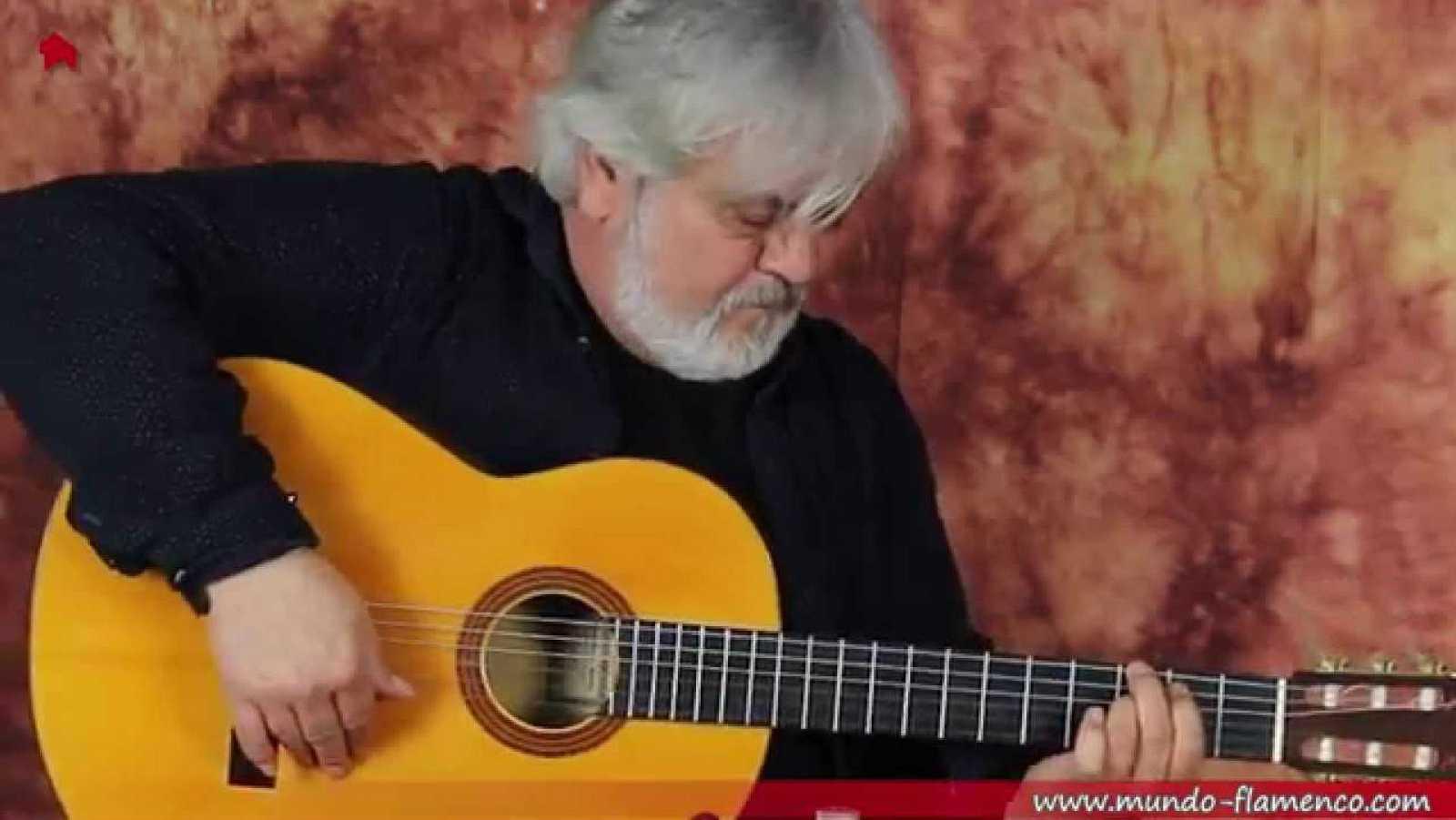 Flamenco en Radio 5 - Dos aguas - primera parte - 11/02/17 - Escuchar ahora