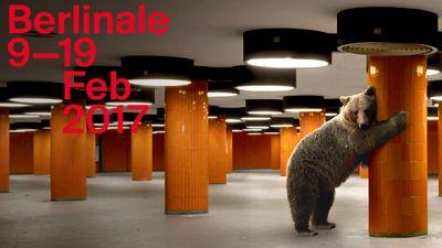 De película - Álex de la Iglesia nos abre su bar desde la Berlinale - 11/02/17