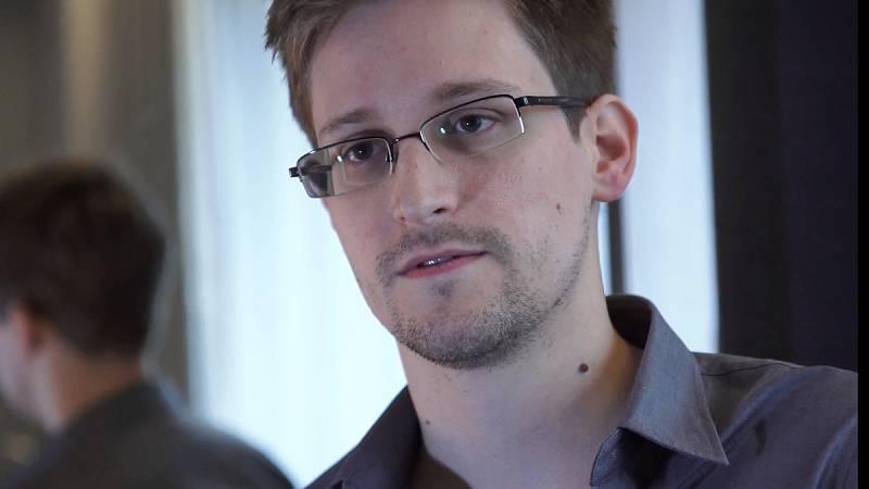 Gonzalo Boyé desmiente que Snowden vaya a ser devuelto a EE.UU.