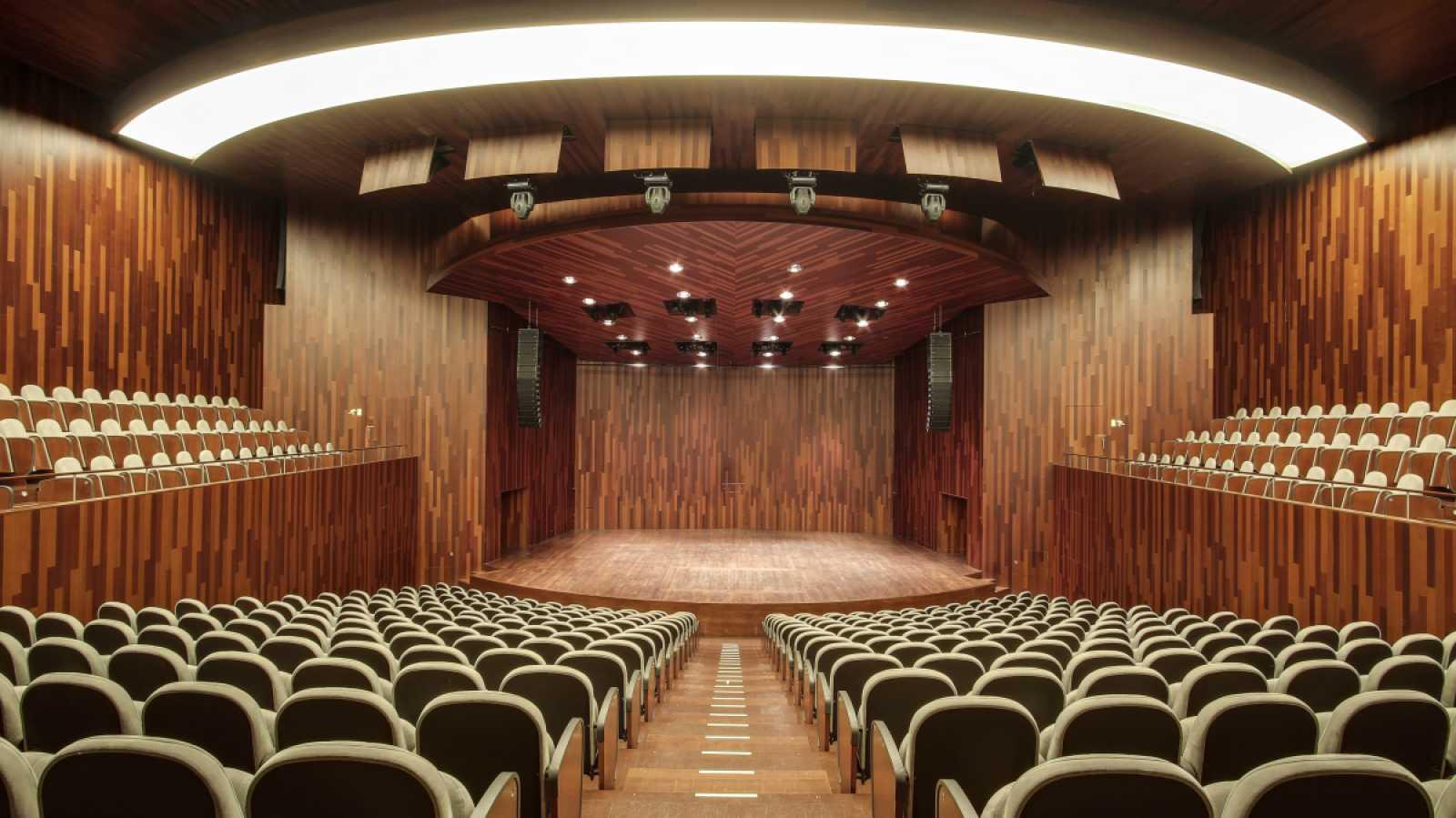 Los conciertos de Radio Clásica - Música de Cámara de la Orquesta y Coro de RTVE - 11/02/17 - escuchar ahora