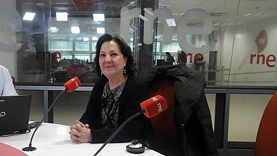 Las mañanas de RNE - Carmen Linares vuelve a cantar a Miguel Hernández en 'Verso a verso' - Escuchar ahora