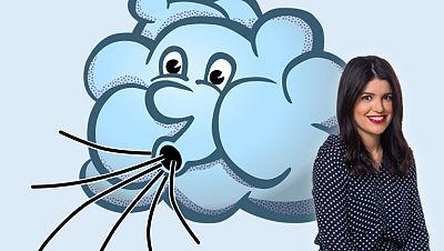 La estación azul de los niños - Experimentos con el aire y con Buzz Lightyear - 11/02/17 - escuchar ahora