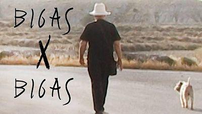 De película - De 'Bigas x Bigas' al 'Legionario' - 18/02/17 - escuchar ahora