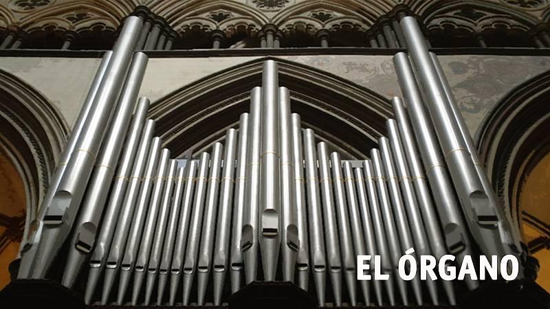El órgano - Órganos Históricos en Portugal: Islas Azores - 19/02/17 - escuchar ahora
