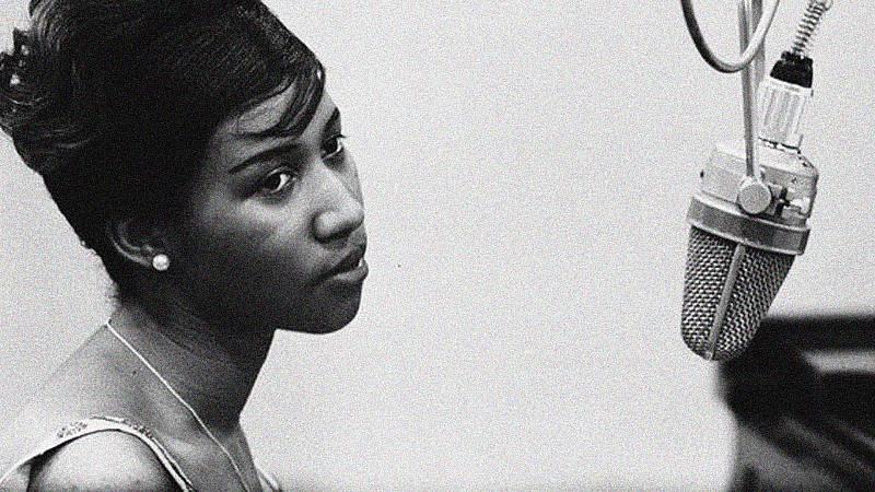 Sonideros: Luis Lapuente - Aretha Franklin: el largo adiós de Lady Soul - 19/02/17 - escuchar ahora