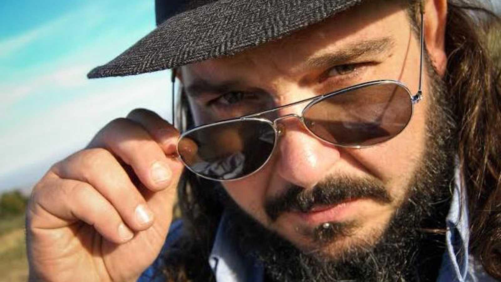 Artesfera - Balta Cano presenta 'Analogía punta' - 22/02/17 - escuchar ahora