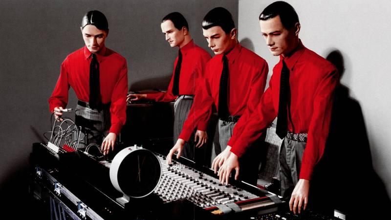 Discópolis 9668 - 1970 (66) Kraftwerk - 28/02/17 - escuchar ahora