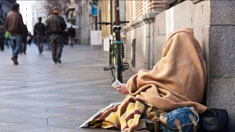 Futuro abierto - Desigualdad social en España - 05/03/17 - escuchar ahora