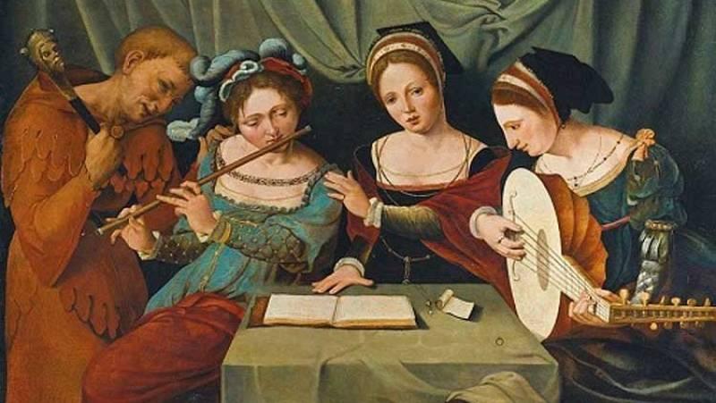 Longitud de onda - Mujeres en Tecnología Musical - 08/03/17 - escuchar ahora