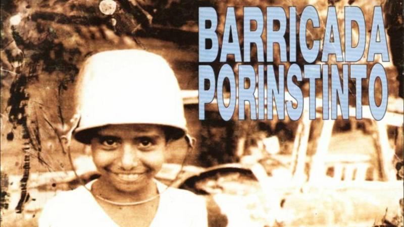 Bonus Track - Escucha completo: 'Por instinto' (Barricada, 1991) - 25/10/17 - escuchar ahora